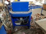 Macchinari e attrezzature produzione serramenti - Lotto 2 (Asta 2775)