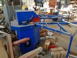 Immagine 2 - Macchinari e attrezzature produzione serramenti - Lotto 2 (Asta 2775)