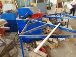 Immagine 3 - Macchinari e attrezzature produzione serramenti - Lotto 2 (Asta 2775)