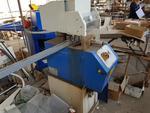 Immagine 6 - Macchinari e attrezzature produzione serramenti - Lotto 2 (Asta 2775)