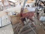 Immagine 28 - Macchinari e attrezzature produzione serramenti - Lotto 2 (Asta 2775)