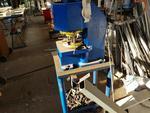 Immagine 46 - Macchinari e attrezzature produzione serramenti - Lotto 2 (Asta 2775)