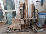 Immagine 53 - Macchinari e attrezzature produzione serramenti - Lotto 2 (Asta 2775)