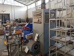 Immagine 101 - Macchinari e attrezzature produzione serramenti - Lotto 2 (Asta 2775)