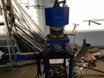 Immagine 103 - Macchinari e attrezzature produzione serramenti - Lotto 2 (Asta 2775)