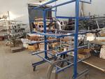 Immagine 104 - Macchinari e attrezzature produzione serramenti - Lotto 2 (Asta 2775)