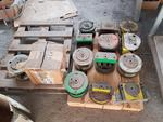 Immagine 106 - Macchinari e attrezzature produzione serramenti - Lotto 2 (Asta 2775)
