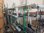 Immagine 108 - Macchinari e attrezzature produzione serramenti - Lotto 2 (Asta 2775)