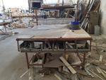 Immagine 125 - Macchinari e attrezzature produzione serramenti - Lotto 2 (Asta 2775)