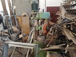Immagine 133 - Macchinari e attrezzature produzione serramenti - Lotto 2 (Asta 2775)
