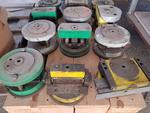 Immagine 141 - Macchinari e attrezzature produzione serramenti - Lotto 2 (Asta 2775)