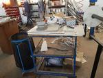 Immagine 146 - Macchinari e attrezzature produzione serramenti - Lotto 2 (Asta 2775)