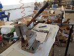 Immagine 147 - Macchinari e attrezzature produzione serramenti - Lotto 2 (Asta 2775)