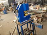 Immagine 157 - Macchinari e attrezzature produzione serramenti - Lotto 2 (Asta 2775)