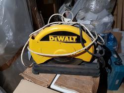 Workshop equipment - Lot 4 (Auction 2776)