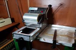 Firya Sole Caldo vacuum machine - Lot 2 (Auction 2778)