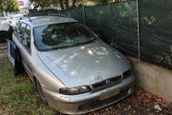 Fiat Marengo car - Lot 5 (Auction 2779)