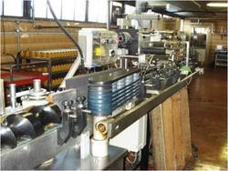Automatic labeling machine - Lot 26 (Auction 2781)