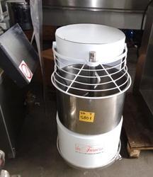 Lt 30 Bread mixer machine - Lot 31 (Auction 2781)