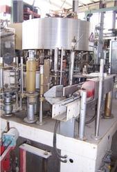 Ocea labeling machine - Lot 34 (Auction 2781)