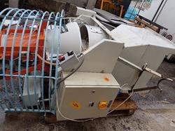 Paglierano bagger machine - Lot 35 (Auction 2781)