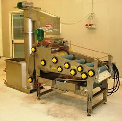 Pressa per estrazione succo limpido Voran - Lotto 45 (Asta 2781)