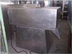 Taglierina automatica per verdurein acciaio inox - Lotto 59 (Asta 2781)