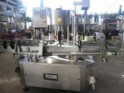 Kosme automatic labeling machine - Lot 9 (Auction 2781)