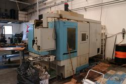 Sigma vertical Machining Centre - Lot 8 (Auction 2783)