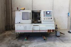 Graziano  lathe - Lot 9 (Auction 2783)