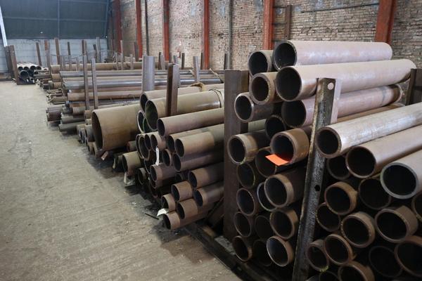 Tubi In Ferro Zincato Usati.Spezzoni Di Tubi In Ferro