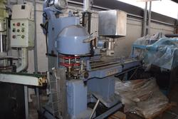 Comaco filling machine and seamer - Lot 14 (Auction 2786)