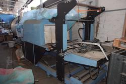 Samsa Pack shrink packaging machines - Lot 17 (Auction 2786)