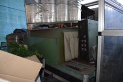 Shrink oven - Lot 18 (Auction 2786)