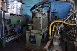 Comaco filling machine and seamer - Lot 19 (Auction 2786)