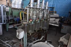 Bondavelli filling machine for cans - Lot 20 (Auction 2786)