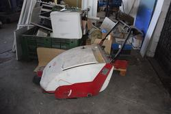 Cleaning machine - Lot 9 (Auction 2786)