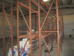 Shelving - Lot 12 (Auction 2787)