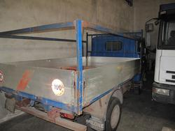 Autocarro Fiat OM40 Fiat OM40