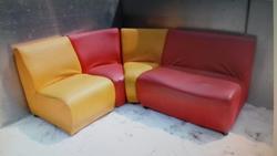 Armchairsand sofas - Lot 4 (Auction 2788)