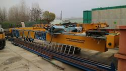 Dovere Gru Srl overhead crane - Lot 2 (Auction 2795)