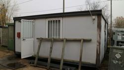 Double container for office use - Lot 5 (Auction 2795)
