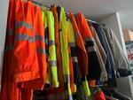 Abbigliamento da lavoro - Lotto 2 (Asta 2797)
