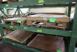 Raw materials of copper and aluminum - Lot 14 (Auction 2798)