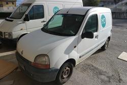 Renault Kangoo - Lotto 9 (Asta 2798)