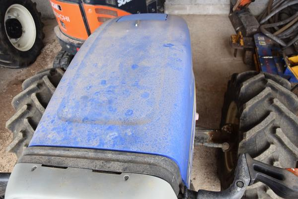 Immagine n. 16 - 15#2799 Trattore New Holland 40-20
