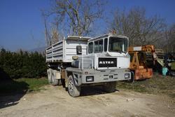 Autocarro Astra BM21 Astra BM21