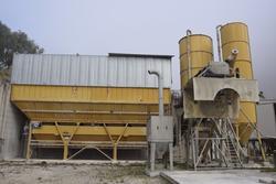 Cifa concrete plant - Lot 28 (Auction 2799)