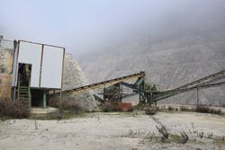 Cima recycling plant - Lot 29 (Auction 2799)