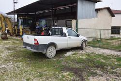 Autocarro Fiat Strada - Lotto 5 (Asta 2799)